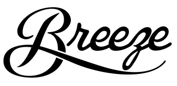 Breeze Wedding Band Logo